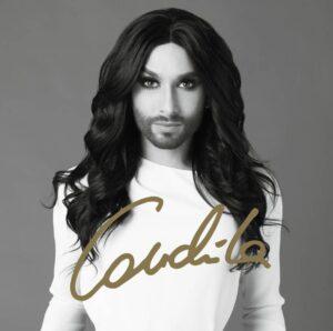 Conchita Wurst - Albumcover