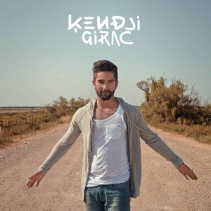 Kendji Girac - Kendji-Albumcover