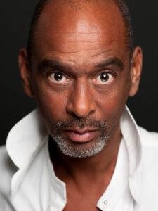 Pierre Sanoussi-Bliss - Portrait © www.detlef-eden.de