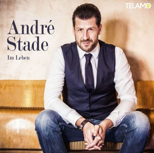 Andre Stade CD-Cover
