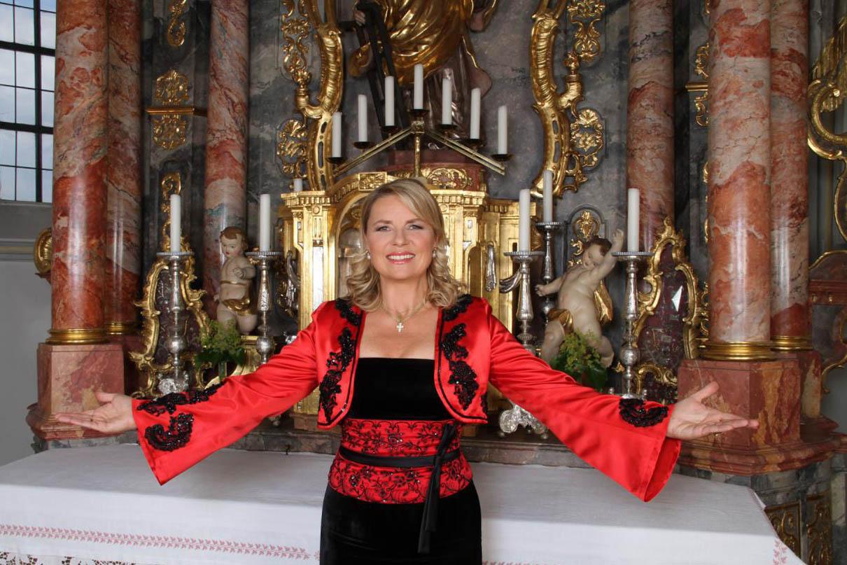 Angela Wiedl Termine