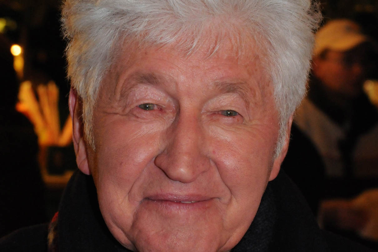 Gotthilf Fischer - Chorleiter
