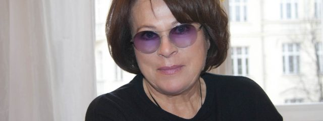 Rita Russek