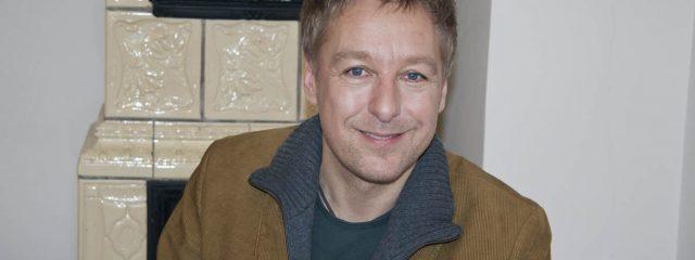 Max Müller - Max Muller ist Schauspieler, bekannt aus der Serie die Rosenheim Cops