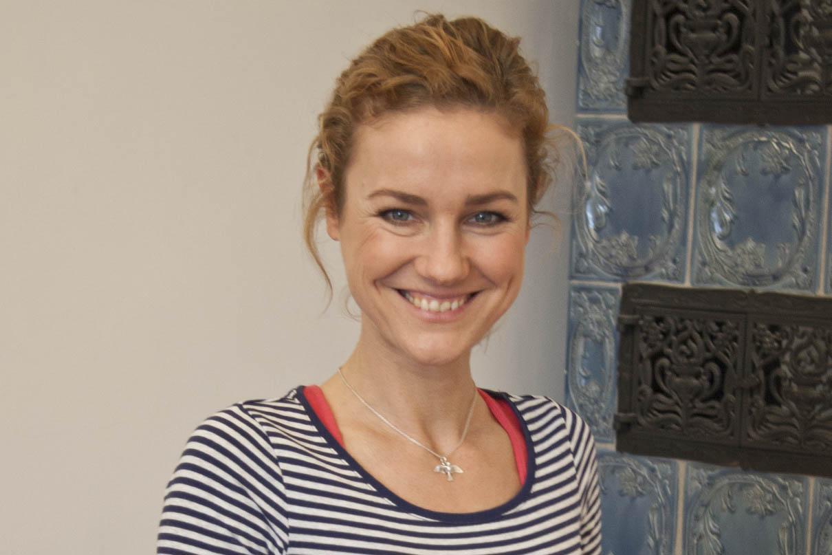 Rhea Harder-Vennewald #451 - Exklusivinterview