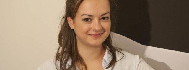 Michelle Barthel #483