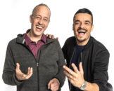 Michael Betzner-Brandt und Giovanni Zarrella - You sing