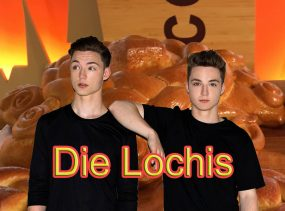 Die Lochis - Interview