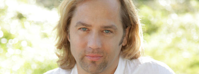 Andy Jonas - Pressefoto