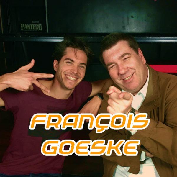 François Goeske - Armans Geheimnis