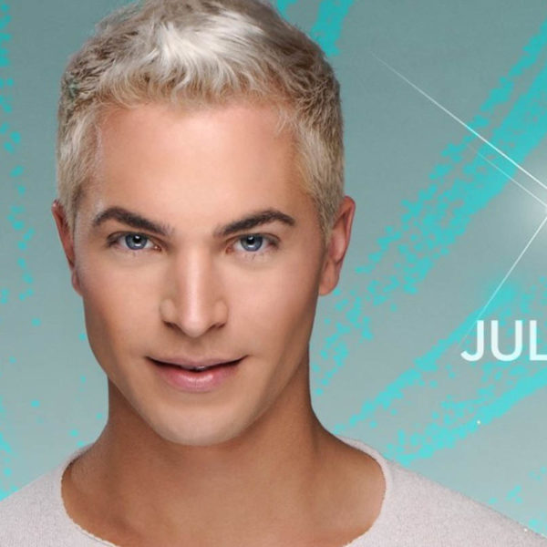 Julian David