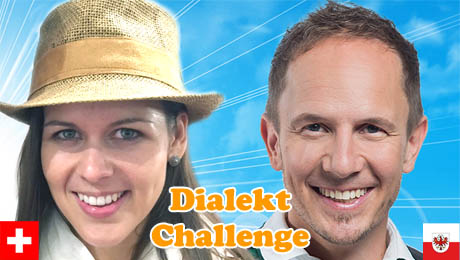 516 Dialekt-Challenge