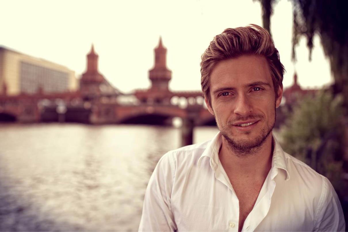 Jörn Schlönvoigt - neues Album nach drei Jahren
