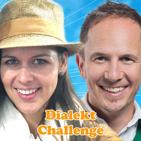 Dialekt-Challenge
