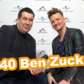 Ben Zucker - Interview