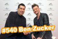 540 Ben Zucker
