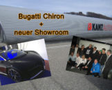 Bugatti Chirom