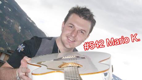 542 Mario K.