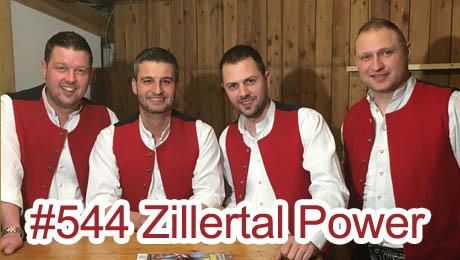 544 Zillertal Power