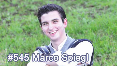 545 Marco Spiegl