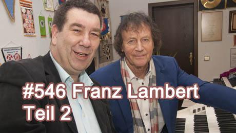 546 Franz Lambert - Teil 2