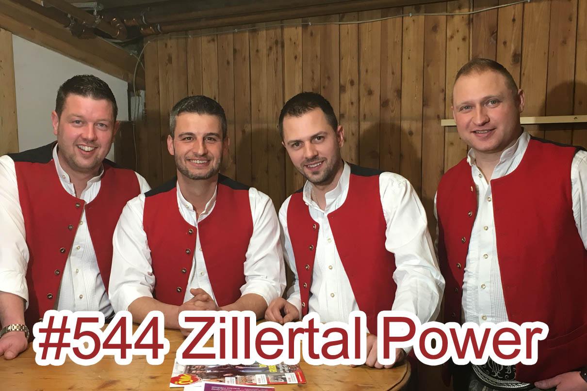 Zillertal Power #544