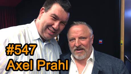 547 Axel Prahl