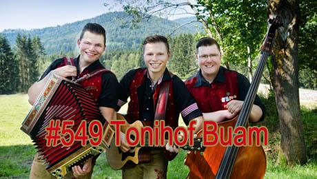 549 Tonihof Buam