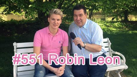 551 Robin Leon
