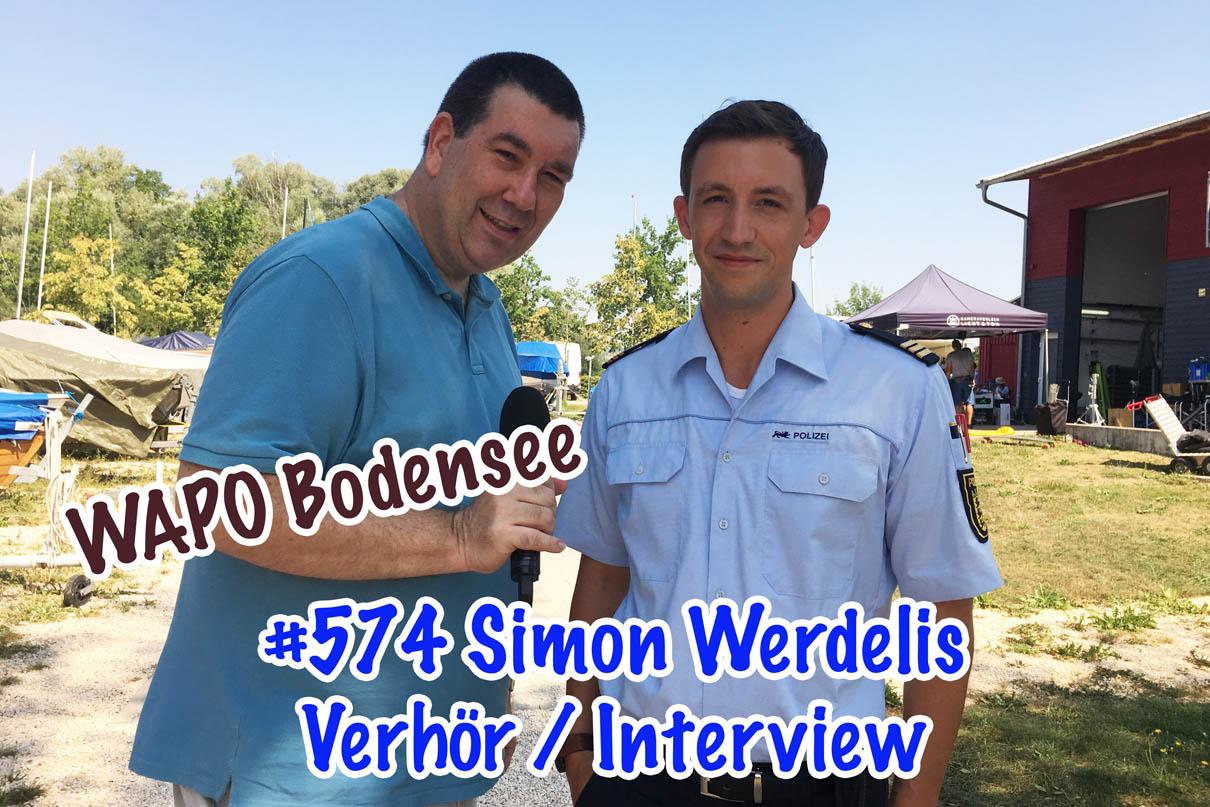 Simon Werdelis