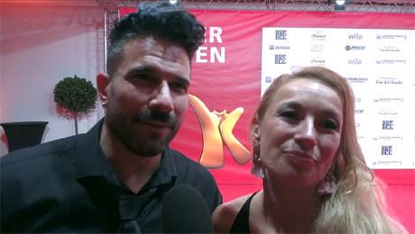 583 Marc Terenzi und Anja