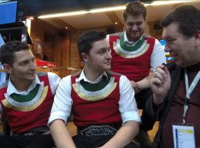 Vollgas Tirol