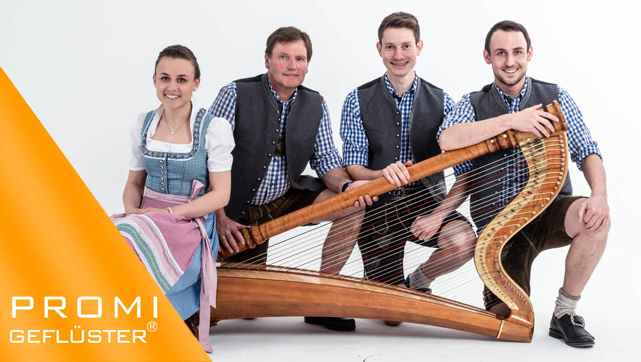 588 Tirolerisch gespielt