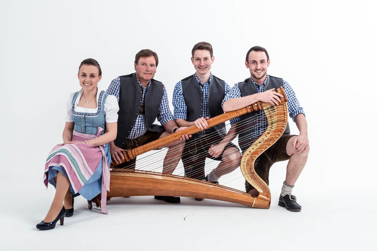 Tirolerisch gespielt