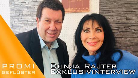 591 Dunja Rajter - von Winnetou bis heute