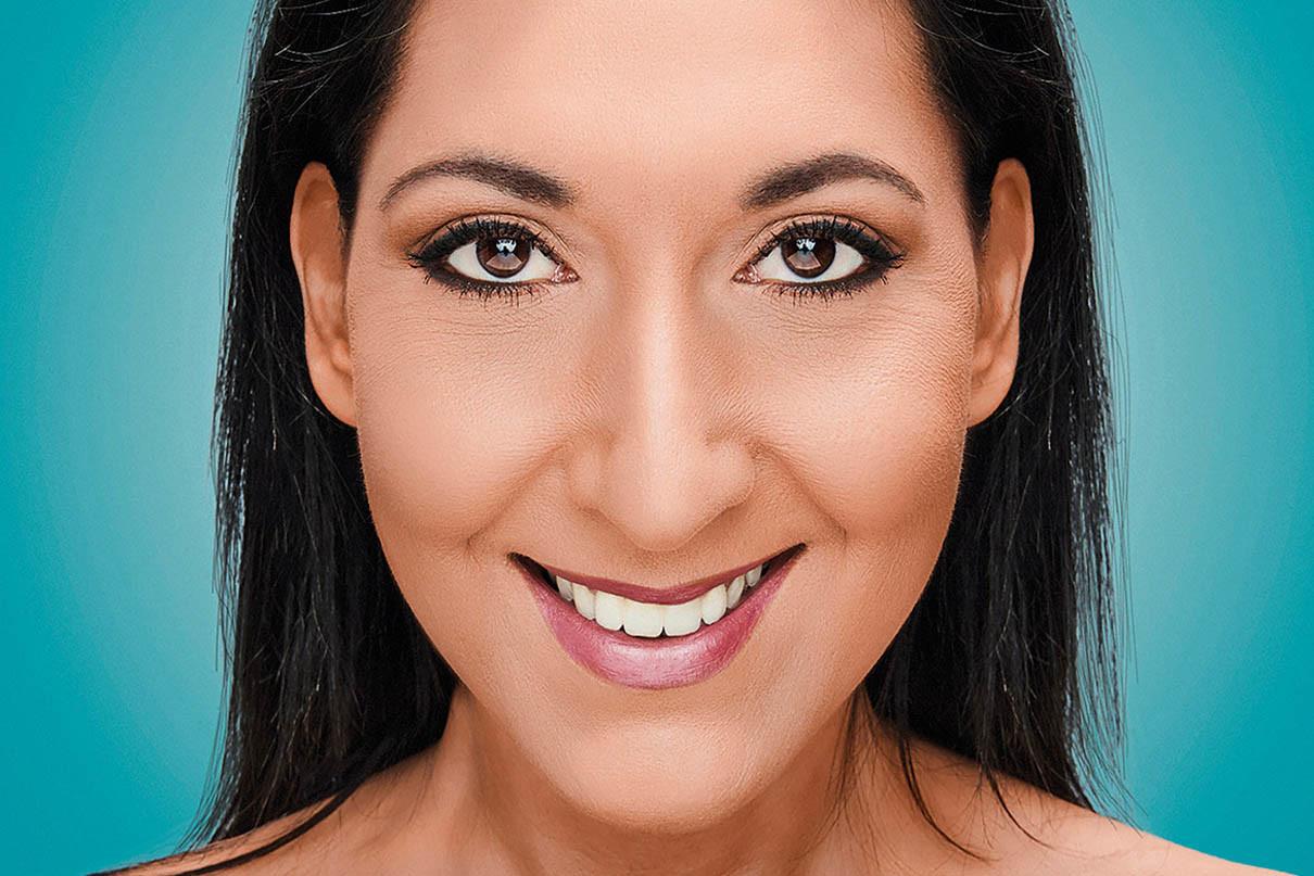 Susan Ebrahimi #595 - Exklisivinterview