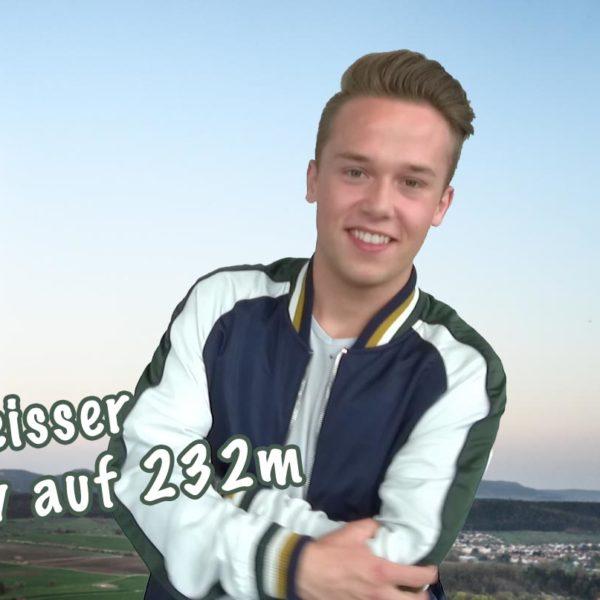 Jonas Weisser