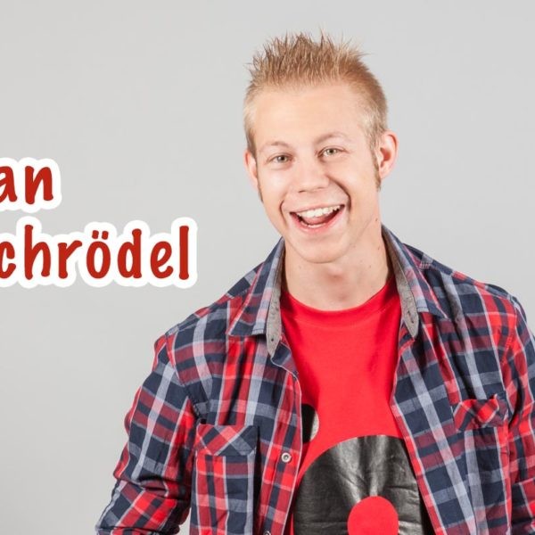 Jan Schrödel