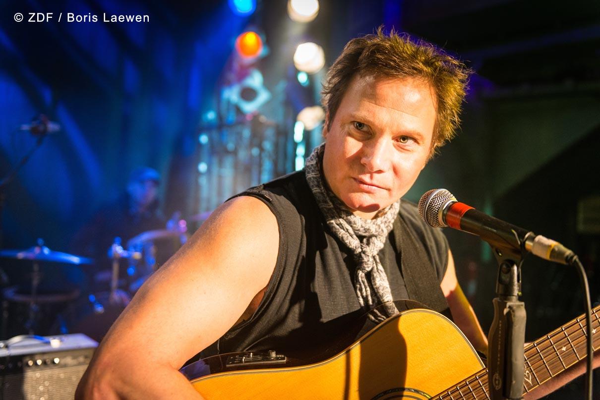 Fabian Harloff #609 - Schauspieler und Musiker