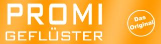 Der Promitalk mit Frank Stiller
