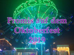 Oktoberfest 2019