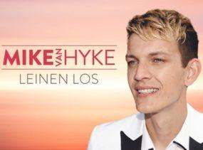 Mike van Hyke