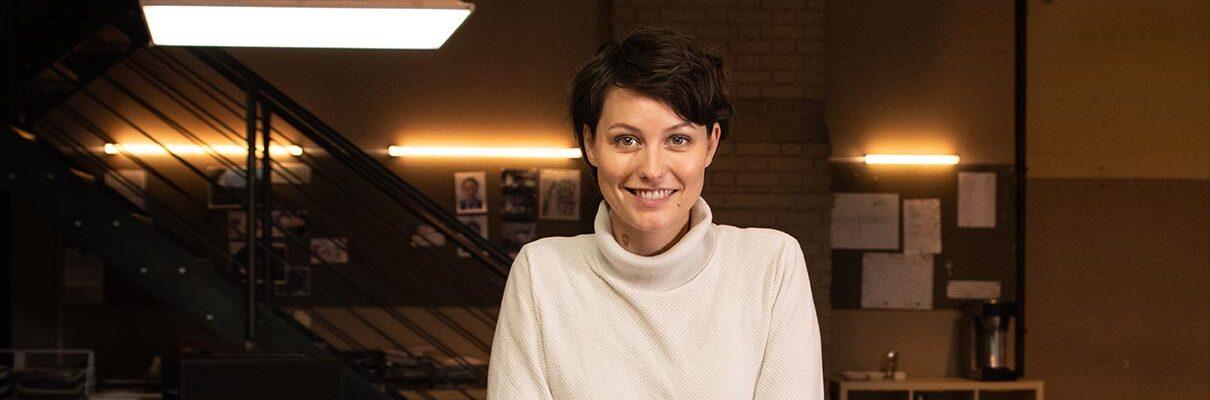 Nina Siewert - Soko Stuttgart