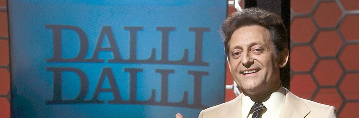 Dalli Dalli - Hans Rosenthal